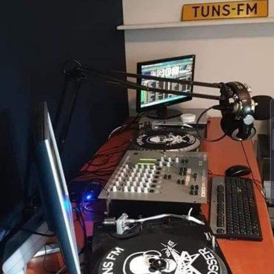 Tuns FM uit Losser