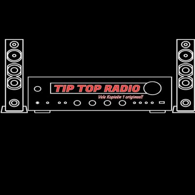 Tip Top Radio uit Gees